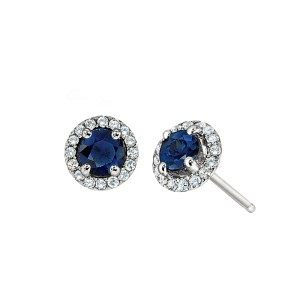 Joyelle's Jewelers - Diamond and Gemstone Earrings - 1