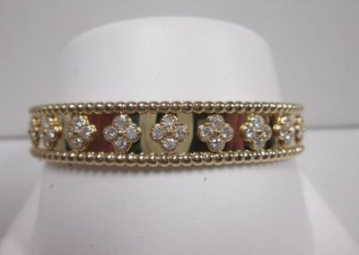 Joyelle's Jewelers - Diamond and Gemstone Bracelets - 3